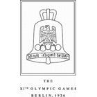 历届奥运会会徽