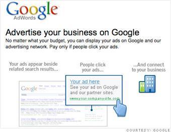 谷歌10周年大事记(组图)