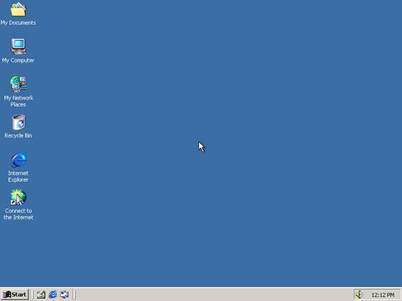 连线杂志:Windows操作系统发展简史(3)